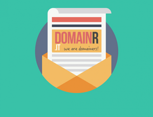 Newsletter Domainr.it